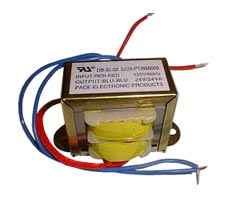 12024 Open Frame 24V AC Transformer