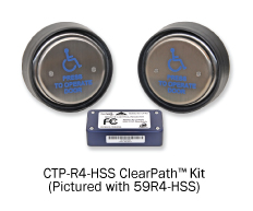 ClearPath™ Kits