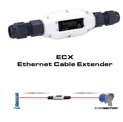 ECX Ethernet Cable Extender