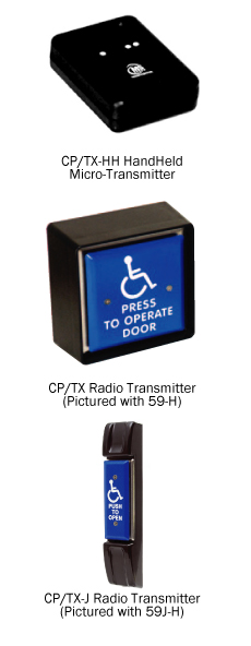 ClearPath™ Radio Control Transmitters